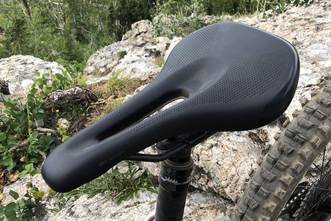 Ergon SM Sport Gel Saddle: Rider Review