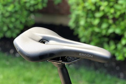 Ergon SMC Sport Gel Saddle: Rider Review