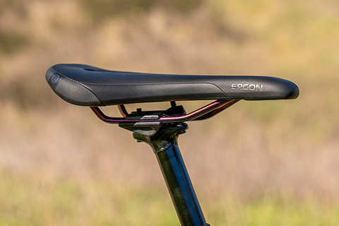 Ergon SM Enduro Saddle: Employee Review