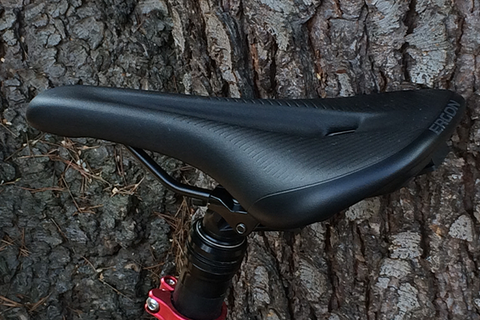 Ergon SM Pro Saddle: Rider Review