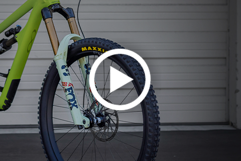 Fox 38 Fork First Impressions + 2021 Product Lineup [Video]