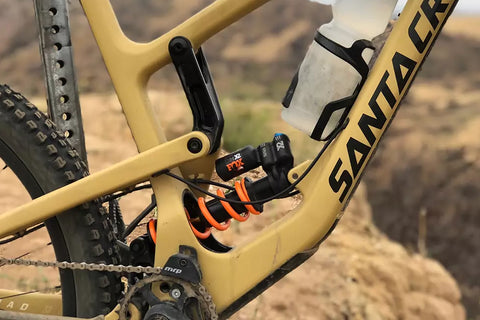 Customer Review: Fox Shox 2019 Factory DHX2 Rear Shock