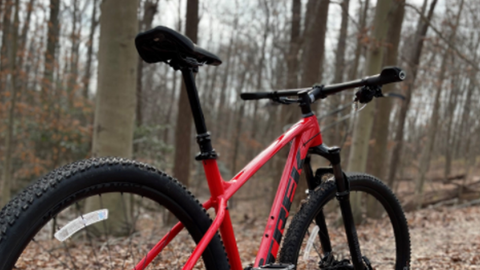 Fox Transfer Performance Dropper Seat Post [Rider Review]