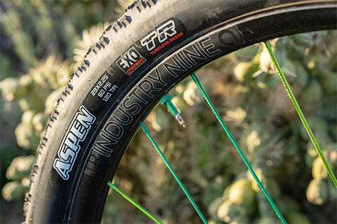 Industry Nine's New 2020 Carbon Wheelset Offerings