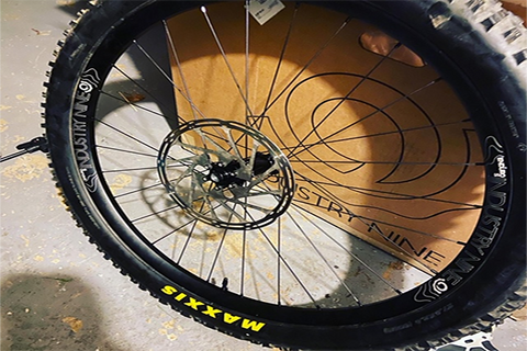 Industry Nine Hydra Enduro S Wheelset: Rider Review