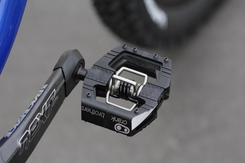MTB Clipless Pedals Buyer's Guide (Everything You Need To Know!)