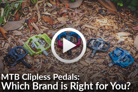 MTB Clipless Pedals - Which Brand is Right For You? (Our Top Picks!) [Video]