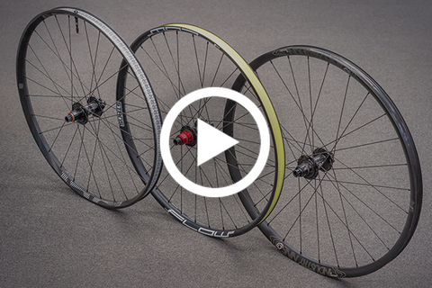 MTB Wheelsets Under $750 (Our Top Picks!) [Video]