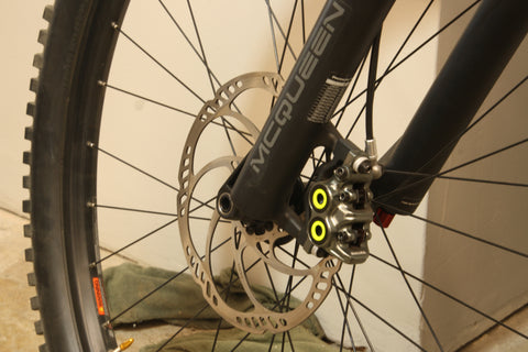 Magura MT7 Pro Disc Brake: Rider Review
