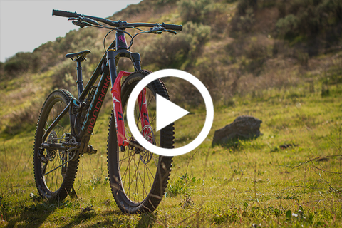 Marzocchi Introduces Bomber Z1 Coil Fork [Video]