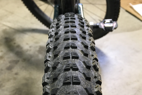 Maxxis Ardent Race Tire: Rider Review