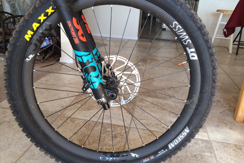 Maxxis Assegai Tire 27.5 x 2.5: Rider Review