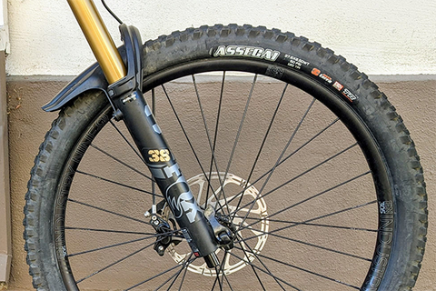 Maxxis Assegai Tire [Rider Review]