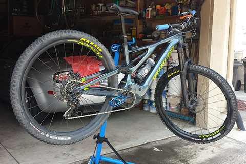 Maxxis Minion DHF Tire [Rider Review]