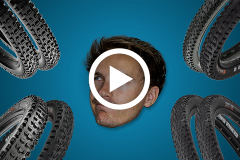Maxxis Tires Simplified - The Best MTB Tire Combos For Your Bike [Video]