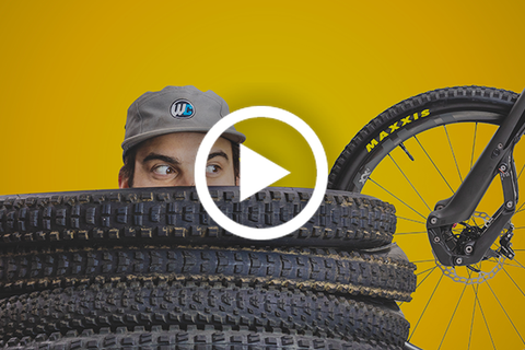 Maxxis Tire Guide: Which Maxxis Tire Is Right For You? (One Stop Shop) [Video]
