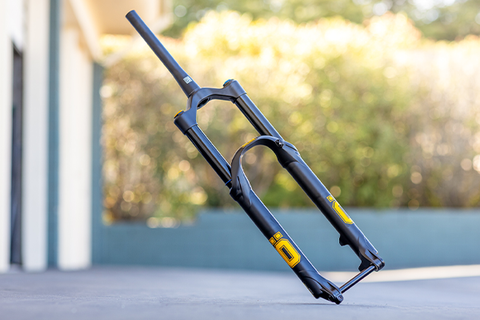 Ohlins RXF36 M.2 Coil Fork: Employee Review