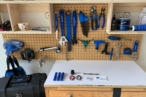 Park Tool AK-5 Advanced Mechanic Tool Kit: Rider Review