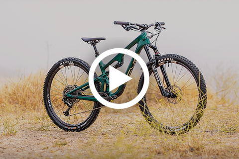Revel Ranger - A New Trail Slaying 29'er From Revel Bikes [Video]