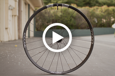 Revel Releases RW30 Fusion Fiber Wheels - Similar to Carbon Wheels But Different [Video]