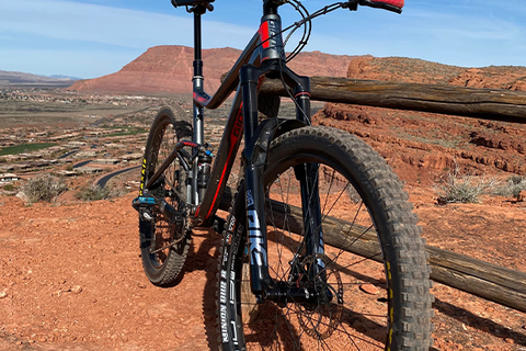 RockShox PIKE Ultimate: Rider Review