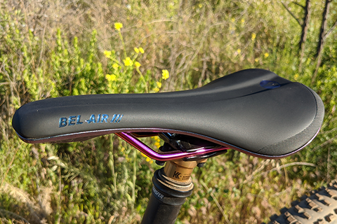 SDG Releases Bel-Air 3.0 Saddle: Employee Review