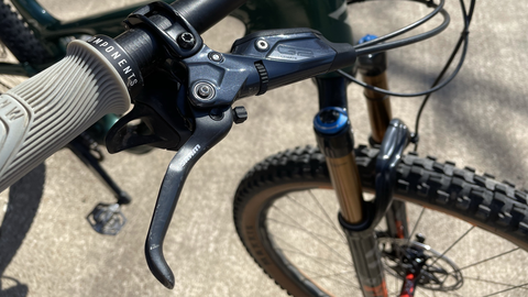 SRAM G2 Ultimate Replacement Hydraulic Brake Lever Assembly [Rider Review]