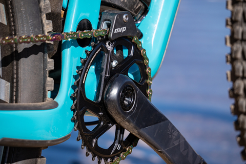 Should You Mount a Chain Guide on Your Mountain Bike?