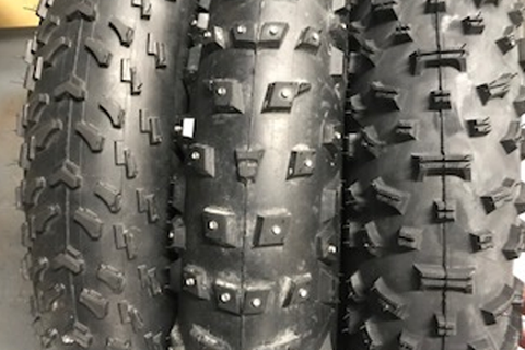 Surly Bud and Surly Lou Tire: Rider Review