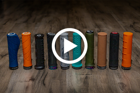 Top 10 Mountain Bike Grips for 2020 [Video]