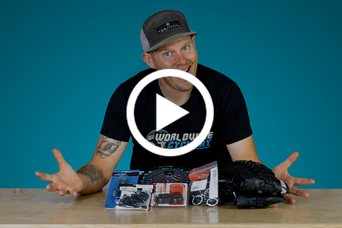 Trending Mountain Bike Products: September 2020 [Video]