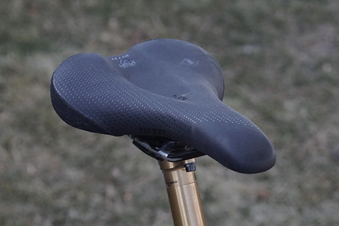 WTB Koda Saddle: Employee Review