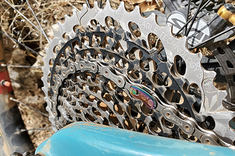 SRAM X01 Eagle Chain: Rider Review