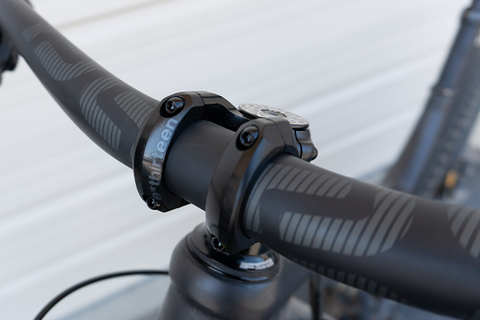 e*thirteen Launches Handlebar and Stem: First Impressions and Overview