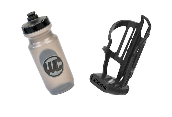 Water Bottles / Cages