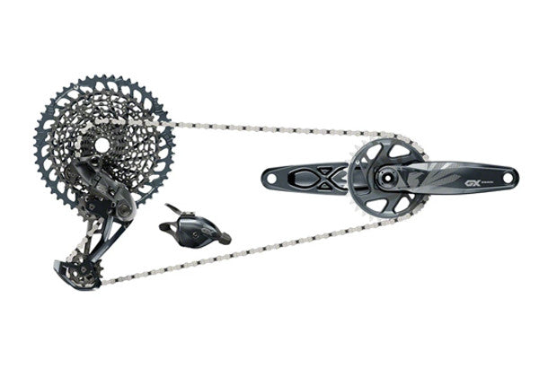 Build Kits / Groupsets