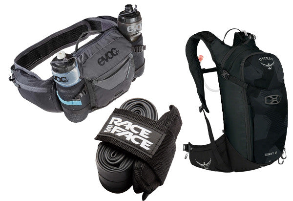 Hydration Packs / Bags
