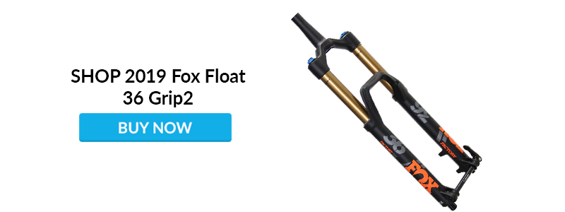 2019 Fox Float 36 Grip2 Rider Review CTA
