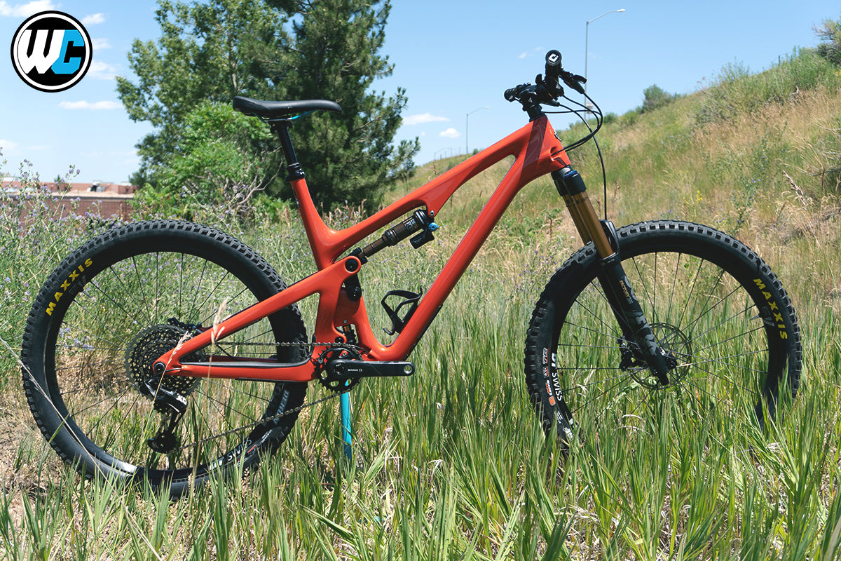 2020 Yeti SB140 Bike Launch Review - Worldwide Cyclery