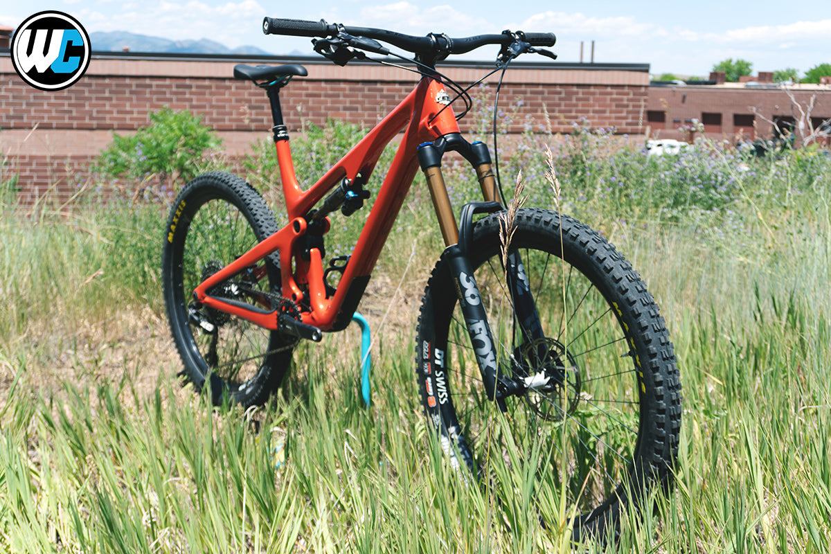 2020 Yeti SB140 Review - Worldwide Cyclery