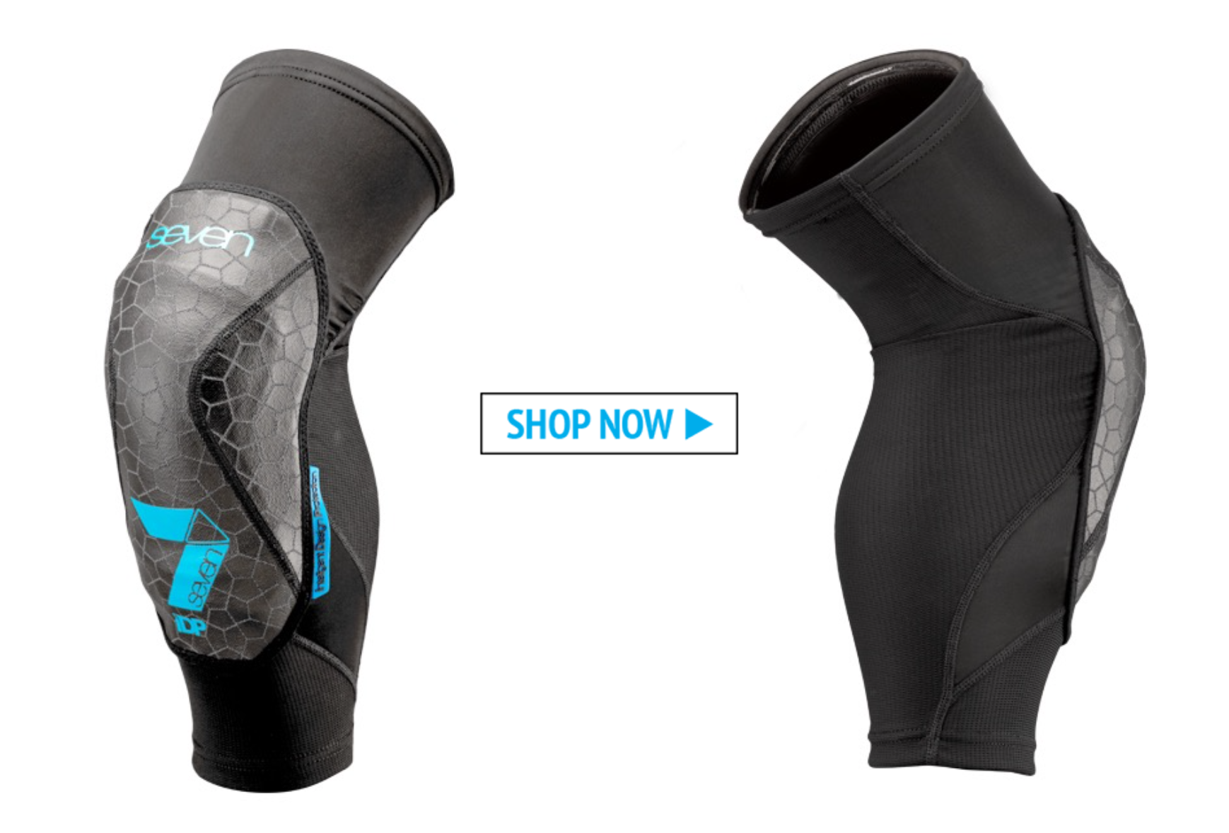 7iDP Covert Knee Pads Shop Now - Worldwide Cyclery