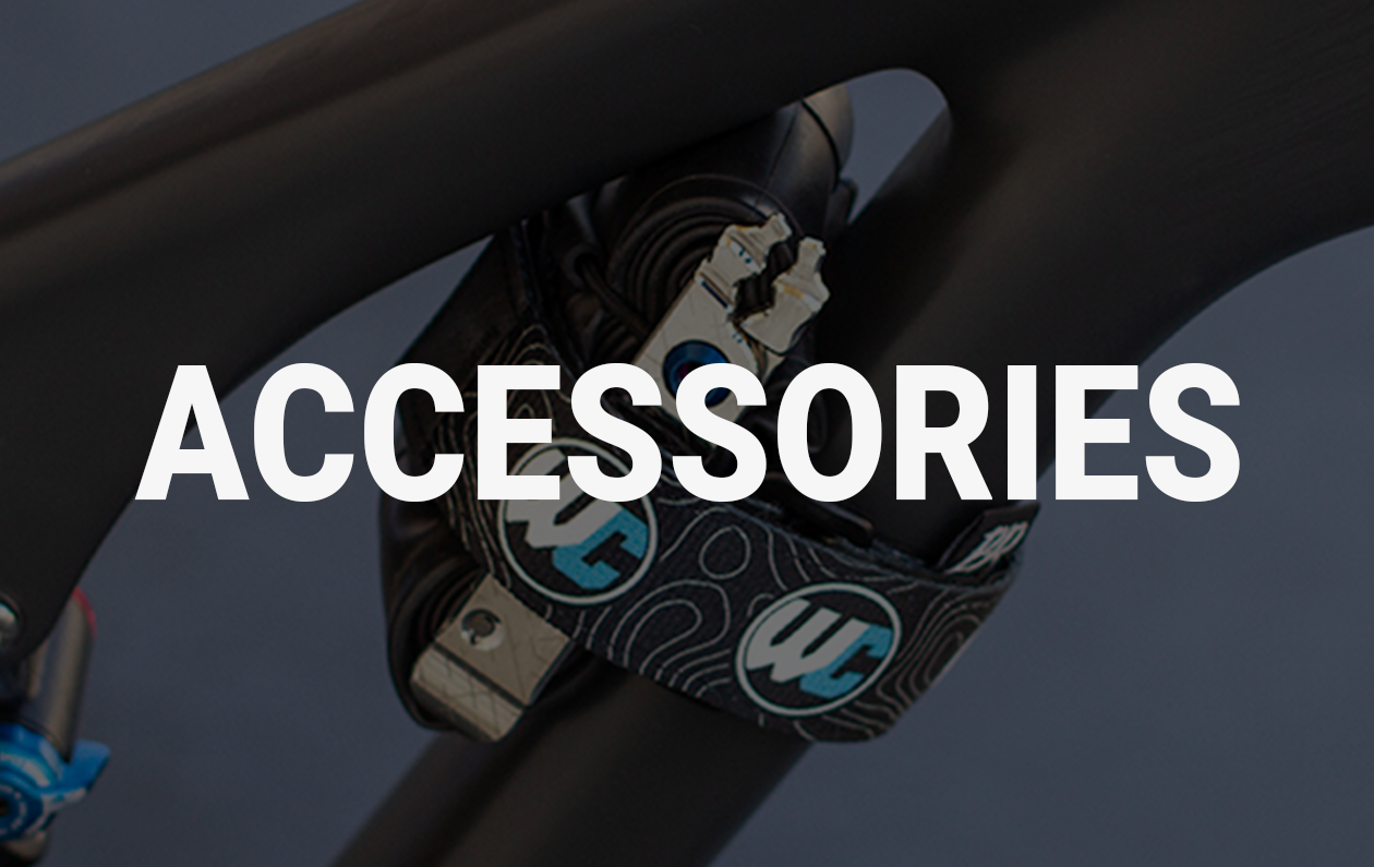 Shop All Kinds Of Mountain Bike Accessories. Tools, Pumps, Bike racks, Tailgate Pads, Lights, Water Bottles & Much More...