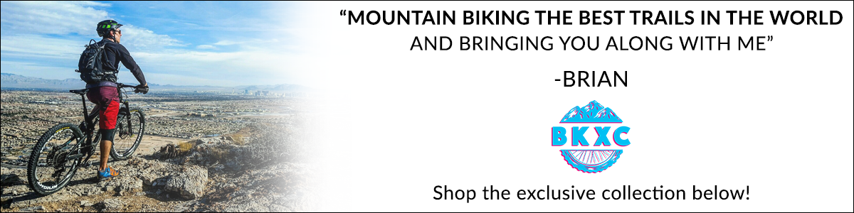 BKXC Collection - Worldwide Cyclery