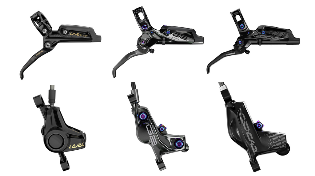How To: 15 Easy Steps to Bleeding SRAM MTB Hydraulic Brakes