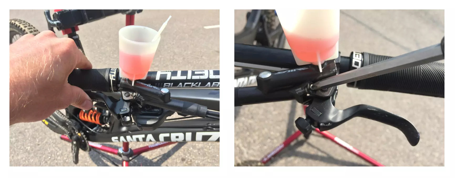 How To: 12 Simple Steps to Bleeding Shimano Brakes