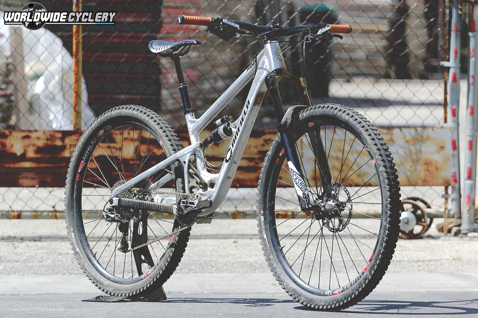 Canfield Riot - Worldwide Cyclery