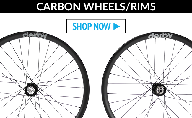 Carbon Fiber Rims - Worldwide Cyclery