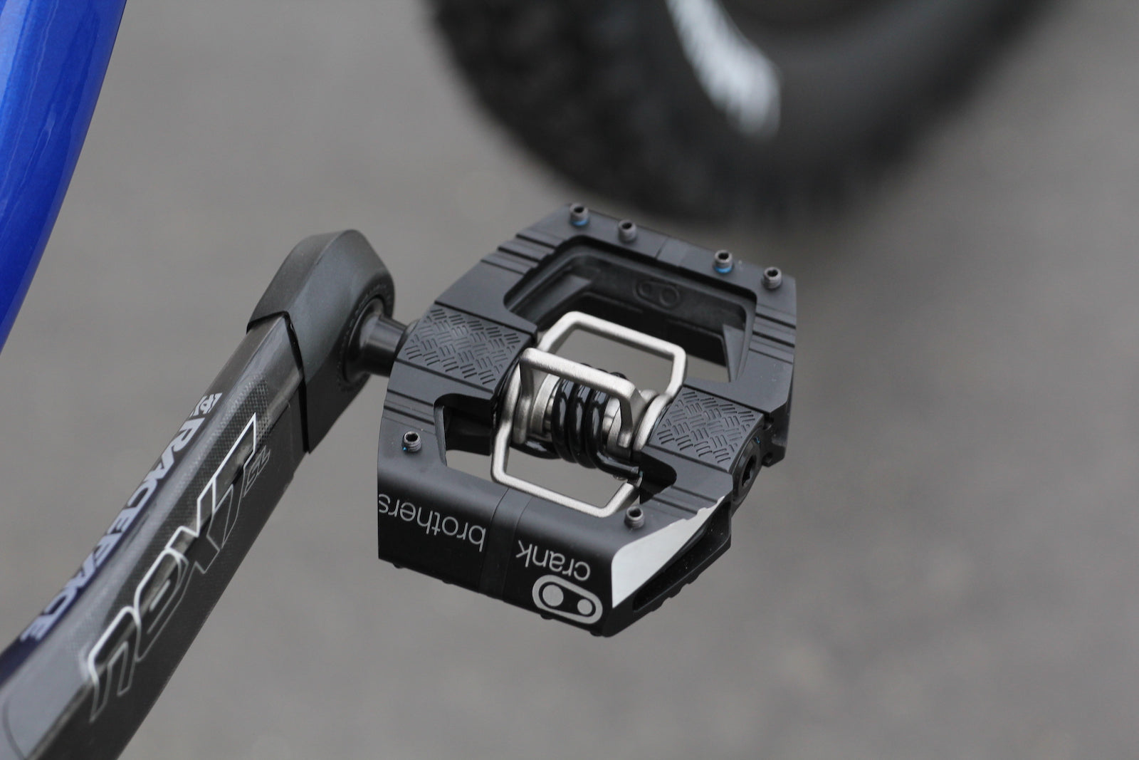 MTB Clipless Pedals Buyer's Guide