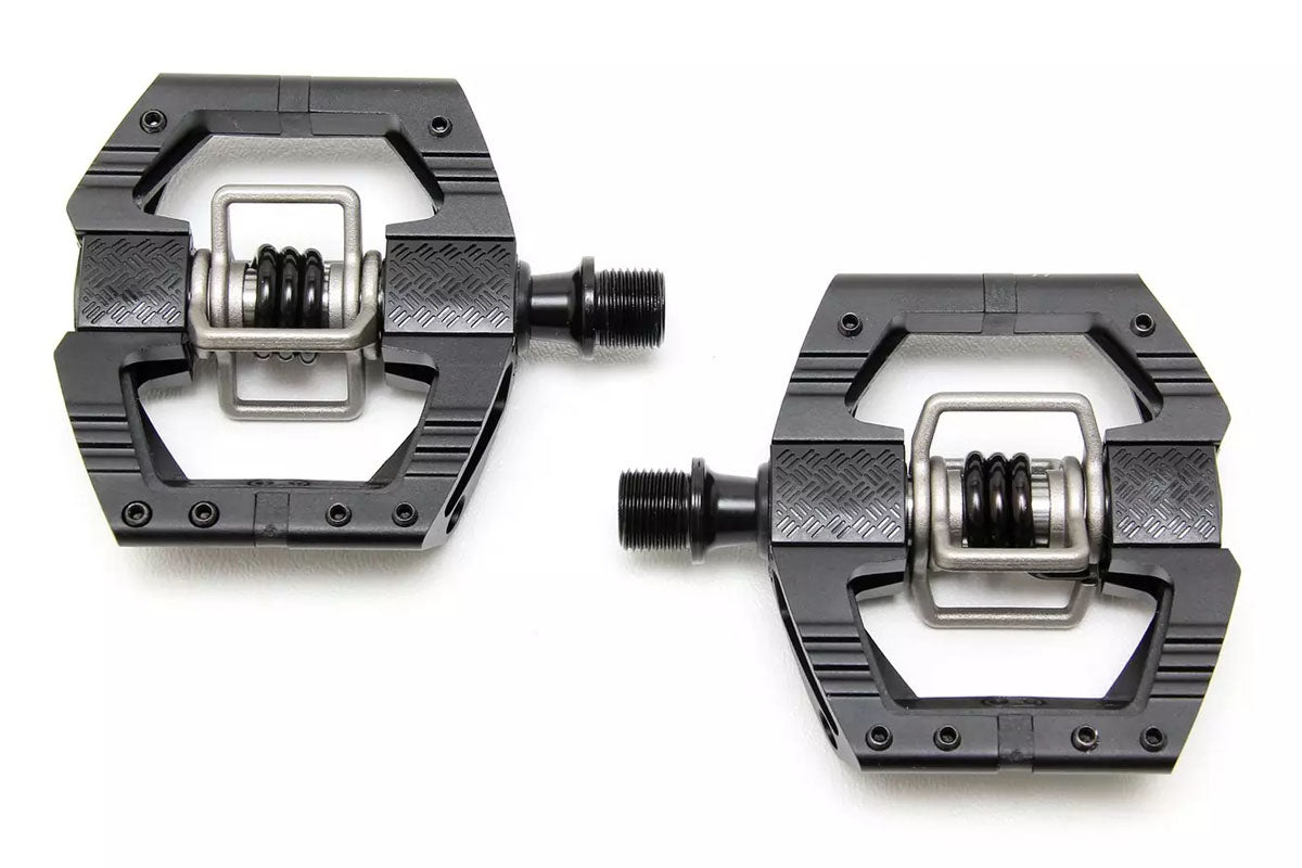 Crank Brothers Mallet Enduro Pedals Review