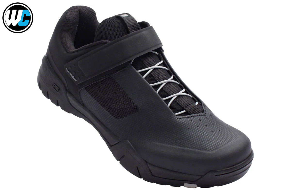 Crank Brothers Shoes Rider Review